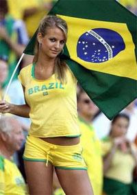 Team Brazil vs. Team USA…TONIGHT!