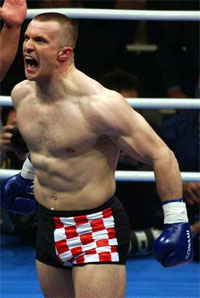 Cro Cop is finished with MMA