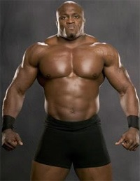 Bobby Lashley says two more fights and he will be ready for Fedor