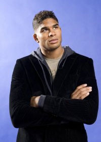 Don't expect Ubereem to fight in Strikeforce on April