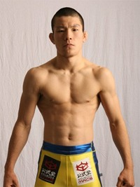 Aoki's magical pants just submitted Hansen