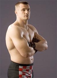 Cro Cop wanted to hang himself after his UFC 103 loss