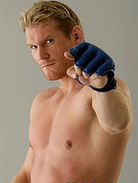 Josh Barnett WILL be tested for steroids by Sengoku