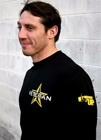 Tim Kennedy confirmed for EA Sports MMA game