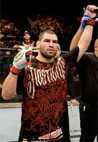 Cain Velasquez vs. Ben Rothwell confirmed for UFC 104