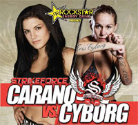 Our Strikeforce: Carano/Cyborg picks will probably lose you money…again