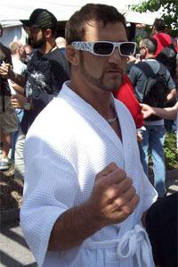 Phil Baroni vs. Amir Sadollah set for UFC 106