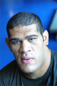 Antonio Silva's US steroid ban is officially over
