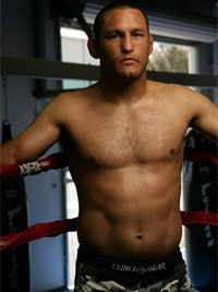 'Anderson Silva is really trying not to fight me' – Dan Henderson