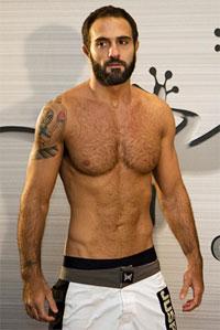 Lucio Linhares signs with the UFC and replaces Sakara
