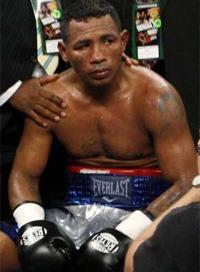Ricardo Mayorga is moving to MMA