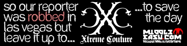 Check out our exclusive interview with Xtreme Couture