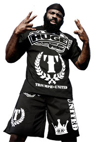 It's cool everyone. Kimbo will STILL fight at UFC 107