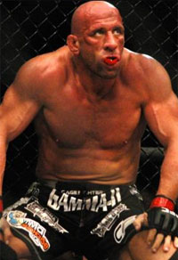Randy Couture vs. Mark Coleman slated for UFC 109