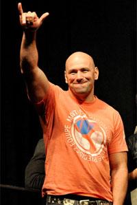 Dana White prepared to pit Lesnar vs. Fedor for free