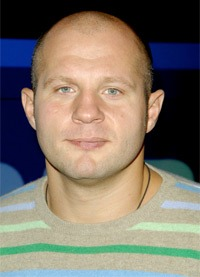 As of today, Fedor Emelianenko is a Russian politician and he plans to enforce the people's rights