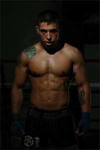 War Machine thinks Brock Lesnar is gay, hates the UFC and wants to be a vampire
