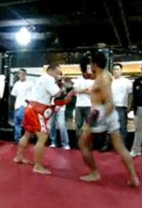I know a guy that trains in a $6,000,000,000 MMA gym…