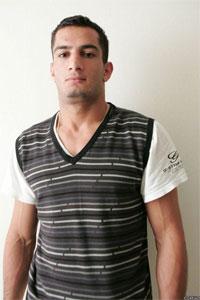 Gegard Mousasi is making his boxing debut Jan. 8th