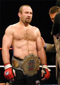 Bones Jones vs. The Janitor going down at UFC on Versus 2