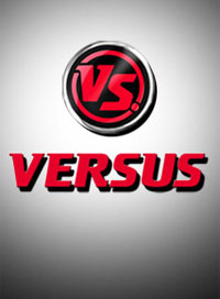 Versus Network will broadcast two live UFC events in 2010