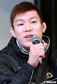 Shinya Aoki's post-fight interview translated