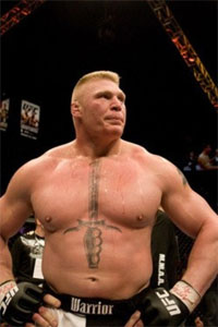 It's official! Brock Lesnar will be back THIS SUMMER