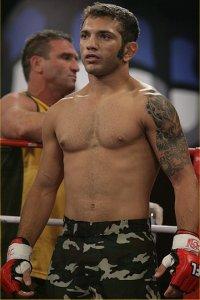 Cat Von C's UFC 108 Picks