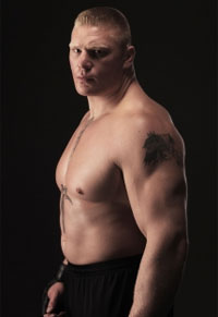 This week we'll know if Brock Lesnar retires from MMA