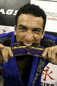 Braulio Estima signs with Shine Fights to put everyone's BJJ to shame
