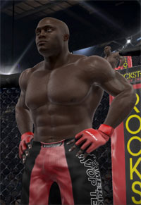 Sengoku and Dream confirmed as playable leagues in EA Sports MMA