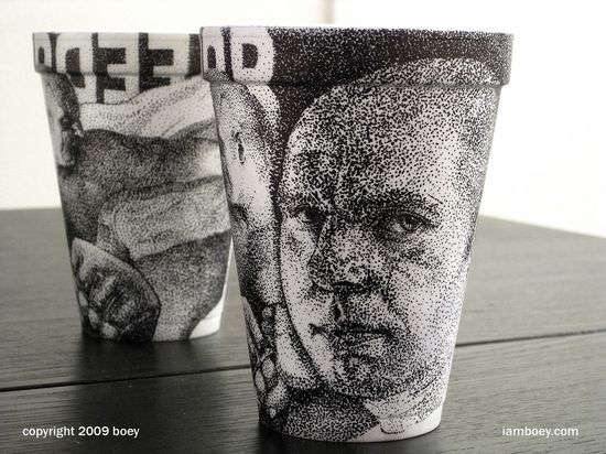 The Best Part of Waking Up… Is Fedor In Your Cup