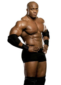 Bobby Lashley Wants More Easy Fights or a Title Shot…But Absolutely Nothing in the Middle