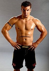 Frank Mir realizes that wishing death on someone is considered 'not playing nice'