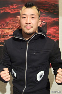 Hirota forced to vacate his belt due to Aoki breaking his arm
