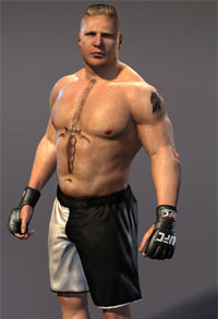 If you have a PS3, UFC Undisputed 2010 will be amazing