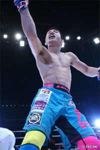 Tofurkey won't be on my plate this holiday, and neither will Aoki vs. Melendez at Dynamite!! 2010