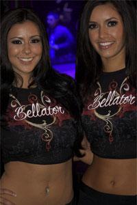 If you're going to watch Bellator, do it on Telemundo