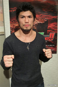 Omigawa just gave the MMA world the greatest quote that no one picked up on