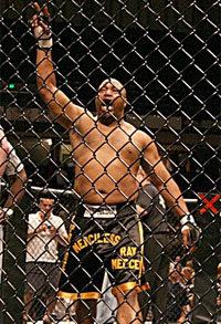The #13 ranked heavyweight fights in 10 days and you probably didn't even know