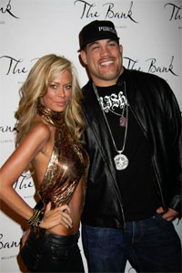 Tito Ortiz is OUT! Rich Franklin replaces him at UFC 115