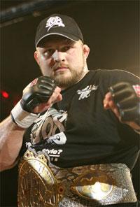 Big Country vs. Junior Dos Santos slated for UFC 117