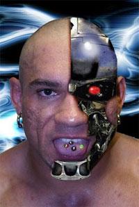 Cyborg TKOs The Whitemare in stunning fashion