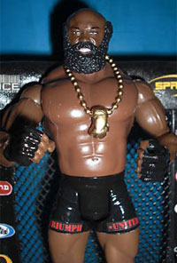 Don't expect to see Kimbo Slice in Strikeforce