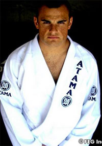 Ralek Gracie just did what no other Gracie could do in the history of MMA