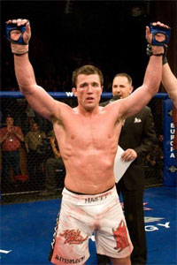 Chael Sonnen tests positive for performance enhancing drugs, Lance Armstrong laughs hysterically