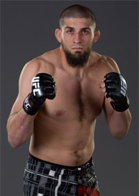 Court McGee is the winner of The Ultimate Fighter Season 11