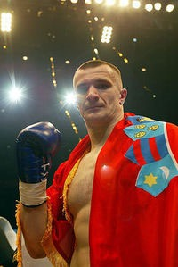 Cro Cop was almost deported from Canada over alleged war crimes