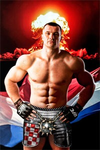 Cro Cop claims another soul