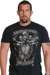 Big John McCarthy will return at UFC Versus 2 in San Diego